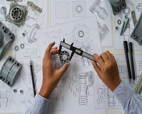 projektowanie, prototypowanie, modelowanie, wykonanie dokumentacji, usługi projektowania, produkcja